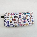 """Набір """"Pikachu"""": щоденник, пенал, скетчбук, фото 7"""