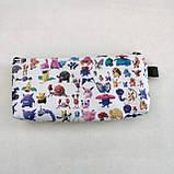 """Набір """"Pikachu"""": щоденник, пенал, скетчбук, фото 6"""