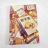 """Набір """"Pikachu"""": щоденник, пенал, скетчбук, фото 3"""