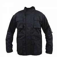 Куртка US Army 101 Air Force Black, фото 1