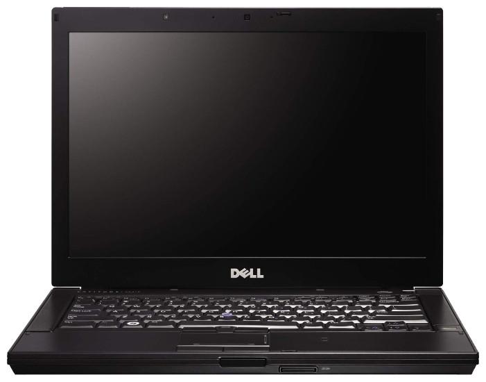 Ноутбук Dell Latitude E6410-Intel Core i5-560M-2,67GHz-4Gb-DDR3-320Gb-HDD-Web-W14-(B)- Б/В