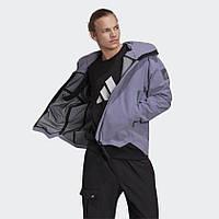 Чоловіча куртка-дощовик Adidas MYSHELTER (Артикул: GT6576)