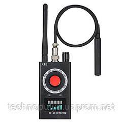 Детектор жучков и скрытых камер - антижучок Protect K18 (100568)