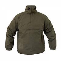 Куртка Анорак MIL-TEC Combat Anorak OD, фото 1
