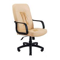 Офисное кресло руководителя Ницца ТМ Richman