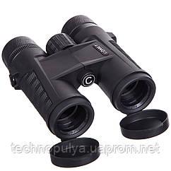Бінокль COMET 8х32 TY-1646 (пластик, скло, PVC-чохол) KXC0832B (PT0024)