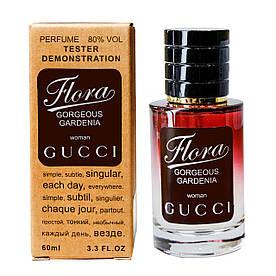 Gucci Flora Gorgeous Gardenia TESTER LUX, женский, 60 мл
