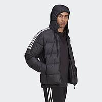 Чоловічий пуховик Adidas Essentials Midweight (Артикул: GT9141)