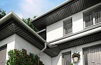 Софіти Айдахо для підшивки криши звисів даху