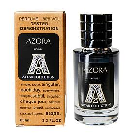 Attar Collection Azora TESTER LUX, унісекс, 60 мл