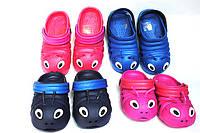 Тапочки детские крокс , фото 1