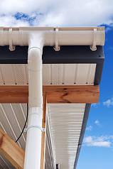 Софіт для підшмвки даху