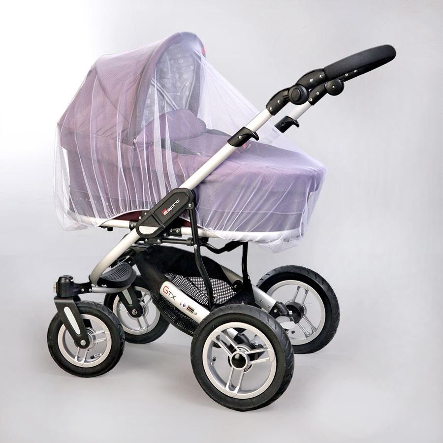Универсальная москитная сетка для коляски 0312, Baby Breeze