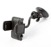 Тримач мобільного телефону,автомобільний Carlife,ширина 40-95мм.(100шт/ящ.)