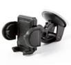 Тримач мобільного телефону,автомобільний Carlife,ширина 40-95мм.(60шт./ящ.)