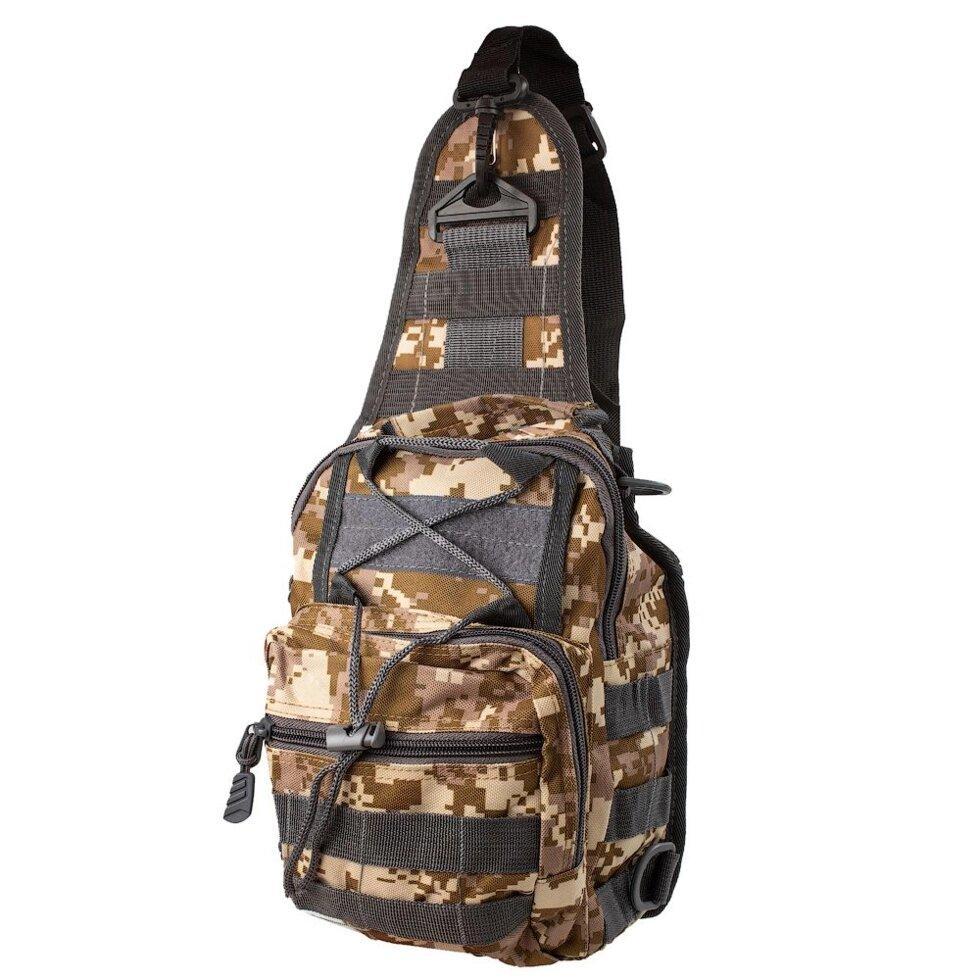 Сумка-рюкзак Valiria Fashion Мужская сумка-рюкзак VALIRIA FASHION 3DETBI6536-10