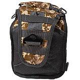 Сумка-рюкзак Valiria Fashion Мужская сумка-рюкзак VALIRIA FASHION 3DETBI6536-10, фото 5