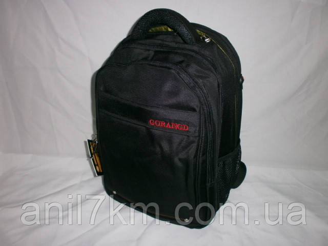 Рюкзак міський фірми GORANGD