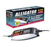Інтелектeктуальний зарядний пристрій АКБ Alligator 6в1, 6/12В, 2/4А, для АКБ 1,2-120 А/год