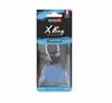 Автомобільний ароматизатор повітря полімерний Nowax X Bag DELUXE - Diamond (20шт/ящ)