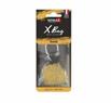 Автомобільний ароматизатор повітря полімерний Nowax X Bag DELUXE - Gold (20шт/ящ)
