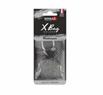 Автомобільний ароматизатор повітря полімерний Nowax X Bag DELUXE - Platinum (20шт/ящ)