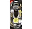 Ароматизатор Aroma Car Supreme Slim 7ml - BLACK (40шт.)
