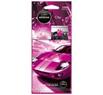 Ароматизатор Aroma Car City Card - BUBBLE GUM (24шт.)