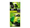 Ароматизатор Aroma Car City Card - LEMON (24шт.)