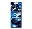Ароматизатор Aroma Car City Card - NEW CAR (24шт.)