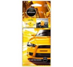 Ароматизатор Aroma Car City Card - VANILLA (24шт.)