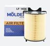Фільтр повітр. Molder LF1456 (WA9756, LX1566, C14130, AK370/4)