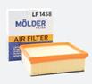 Фільтр повітр. Molder LF1458 (WA9409, LX1568, C21104, AP080/10)