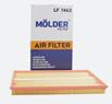 Фільтр повітр. Molder LF1463 (WA9420, LX1573, C421921, AP158/1)