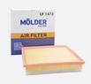 Фільтр повітр. Molder LF1473 (WA9412, LX1583, C30163, AP137/3)