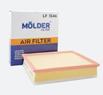 Фільтр повітр. Molder LF1546 (WA9413, LX1656, C29168, AP137/4)