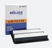 Фільтр повітр. Molder LF1675 (WA9547, LX1785, C2631, AP182/9)