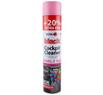 Поліроль панелі, Nowax Spray 750ml-Bubble Gum,(12шт.)