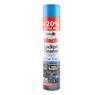 Поліроль панелі, Nowax Spray 750ml-New Car,(12шт.)