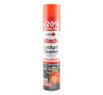 Поліроль панелі, Nowax Spray 750ml-Strawberry,(12шт.)
