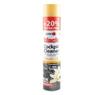 Поліроль панелі, Nowax Spray 750ml-Vanila,(12шт.)