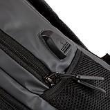 Смарт-рюкзак Чоловічий рюкзак ETERNO 3DETFA-19, фото 4