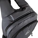 Смарт-рюкзак Чоловічий рюкзак ETERNO 3DETFA-19, фото 5