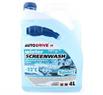 "Омивач скла зимовий ,Auto Drive Winter Screenwash ""Sport""-22 °C, 4Л.(1шт.)"