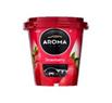 Ароматизатор Aroma Car CUP Gel 130g. - STRAWBERRRY (30шт.)