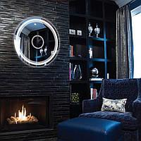 Зеркало-часы с подсветкой Centurion