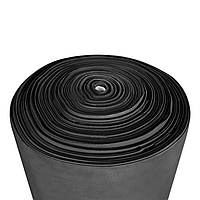 Фоамиран 2мм 1,0 м Чорний, фото 1