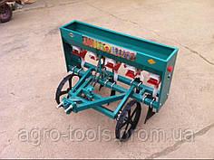 Сеялка зерновая СЗ 5-95 на пять рядов анкерная для мотоблока
