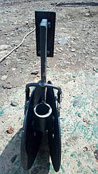 Сошник сівалки СЗ дисковий 210 мм мотоблочный