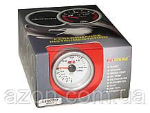 Покажчик тиску турбіни Led 7707